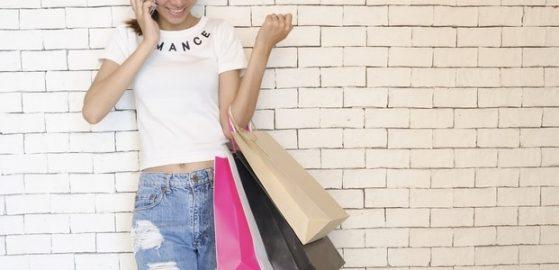 online nakupovanie