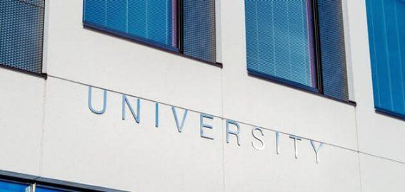 univerzity