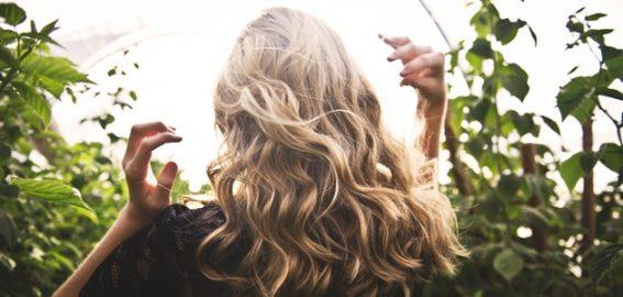 vlasová kozmetika